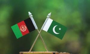 New blow for Pak-Afghan ties