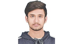 Pakistan athletes aim to excel at Tokyo Games — 2