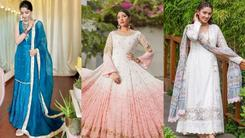 From Ayeza Khan to Mawra Hocane, here are our favourite celebrity outfits this Eid