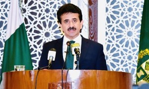 Pakistan condemns Indian MEA's 'gratuitous and unwarranted' remarks about Afghan envoy's daughter episode