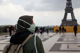 EU headscarf ban