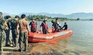 Tourists among nine killed in Bajaur, Mansehra, Haripur