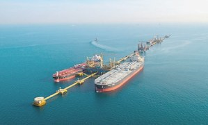 Crude oil imports surge 317pc in May