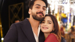 Aima Baig and Shahbaz Shigri are officially engaged