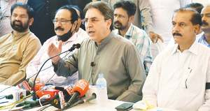MQM-P plans anti-PPP rally in Hyderabad on 31st