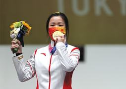 China claim early golds, Carapaz upstages Pogacar in road race