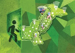 CAN 'DIGITAL PAKISTAN' BECOME A REALITY?