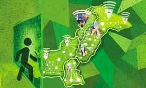 How can we make 'Digital Pakistan' a reality?