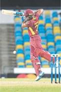 Pooran, Holder power West Indies home in second ODI