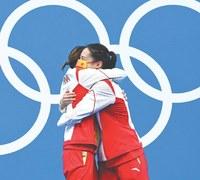 South Korea's female archers wrap up ninth straight team gold