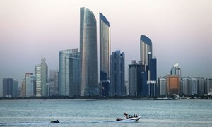 Abu Dhabi slashes business registration costs by 90pc