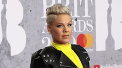 Pink offers to pay fine for Norwegian female handball team that refused to wear bikini bottoms