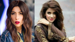 Meesha Shafi calls out Saba Qamar for 'validating' harassers while asking others to call them out