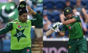 Pak vs WI: Why Sohaib Maqsood, Azam Khan experiment should continue through the Caribbean tour