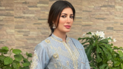 'The time for hashtags is over': Mehwish Hayat calls for action against gender-based violence