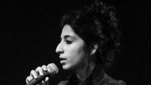 Love, longing and Arooj Aftab's 'Mohabbat'