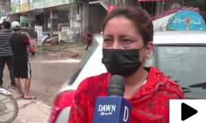 'نالوں پر تجاوزارت اور کم گہرائی اسلام آباد میں سیلاب کی اہم وجہ بنی'