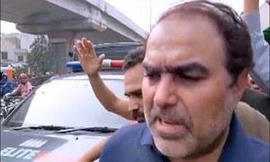 تحریک انصاف کے ایم پی اے نذیر چوہان کا دو روزہ جسمانی ریمانڈ منظور