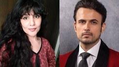 Actor Usman Mukhtar denies harassment allegations by artist Mehrooz Waseem