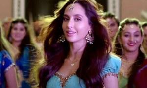 بھارت کی پاکستان مخالف فلم میں 'چُرایا' گیا پاکستانی گانا ہی شامل