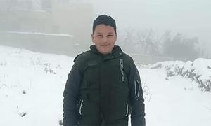 مغربی کنارے پر اسرائیلی فوج کی فائرنگ سے 12سالہ فلسطینی لڑکا جاں بحق