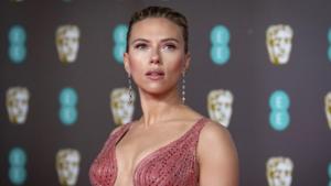 Actor Scarlett Johansson sues Disney over Black Widow release