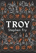 FICTION: FRY DOES THE ILIAD