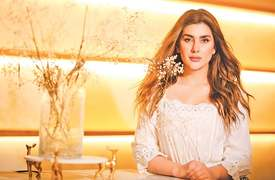 THE ICON INTERVIEW: KUBRA KEEPING IT REAL