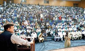 Govt not to spare culprit in Noor murder case: Sheikh Rashid