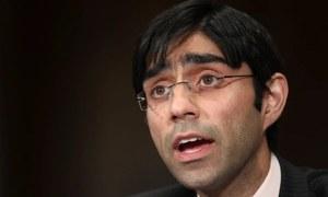 پاکستان چاہتا ہے کہ افغان مہاجرین کو ان کے وطن میں رکھا جائے، معید یوسف