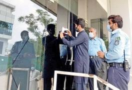 نور مقدم قتل کیس: مبینہ قاتل کی 'تھراپی ورکس' سے وابستگی پر عوامی تنقید