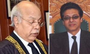 CJP was all praise for Justice Mazhar at JCP meeting