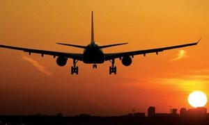 UAE allows transit flights from Pakistan, other countries from Aug 5