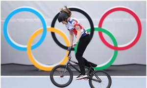 The Olympics: Finding Authenticity in a Corrupted World