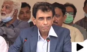 'وزیراعظم آج فیصلہ کریں، کل سے کراچی میں کاروبار کھل جائے گا'