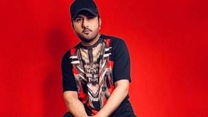 Indian rapper Yo Yo Honey Singh's wife files domestic abuse case against him