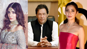 Mahira Khan and Ayesha Omar appeal to PM Imran to get the domestic violence bill approved