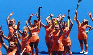 ٹوکیو اولمپکس: ویمنز ہاکی کے سیمی فائنل میں بھارت کو شکست
