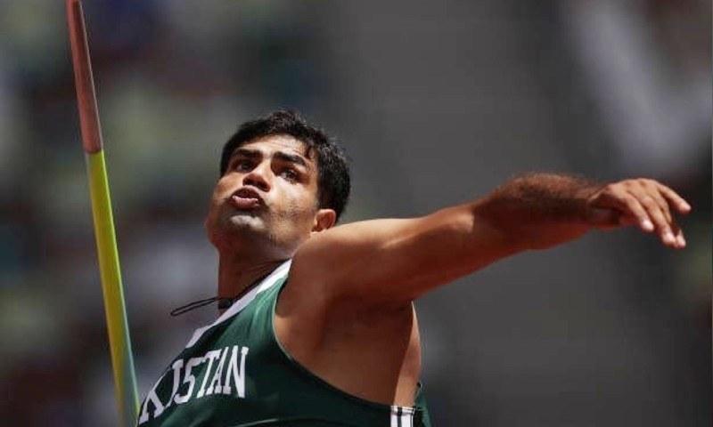ارشد ندیم کے اولمپک فائنل میں پہنچنے پر شوبز شخصیات کا اظہارِ مسرت