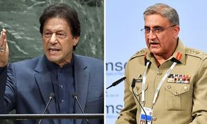 Youm-e-Istehsal Kashmir: PM Imran, COAS Bajwa call out India for '2 years of oppression' in IOK