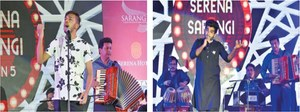 Joint winners announced at star-studded grand finale