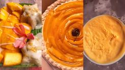A ranking of some of the best mango dishes Karachi had to offer this season