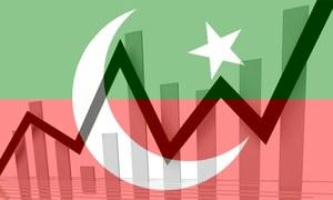 معاشی اعتبار سے وزیراعظم عمران خان کے 3 سال