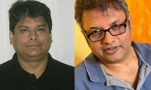 ایف آئی اے نے صحافی عمران شفقت اور عامر میر کو حراست میں لینے کے بعد رہا کردیا