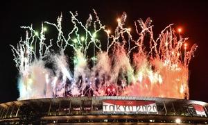 ٹوکیو اولمپکس2020، سنسنی خیز مقابلے اختتام پذیر
