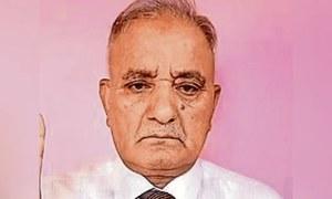 Gunmen kill BJP member, his wife in held Kashmir