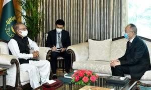 China to provide 100m vaccine doses, envoy tells president