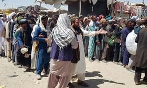 Pakistan eases visa policy to help journalists, media workers evacuate Afghanistan