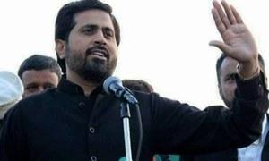 Fayyazul Hassan Chohan sacks all other Punjab spokespersons on assuming office
