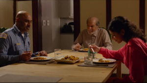 Pakistani-American director Iram Parveen Bilal's new film shows a different type of Pakistani family